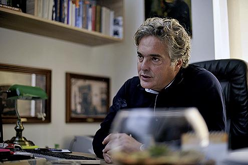 Beograd 01.12.2014. Advokat, strajk advokata Gajic Foto: Milovan Milenković